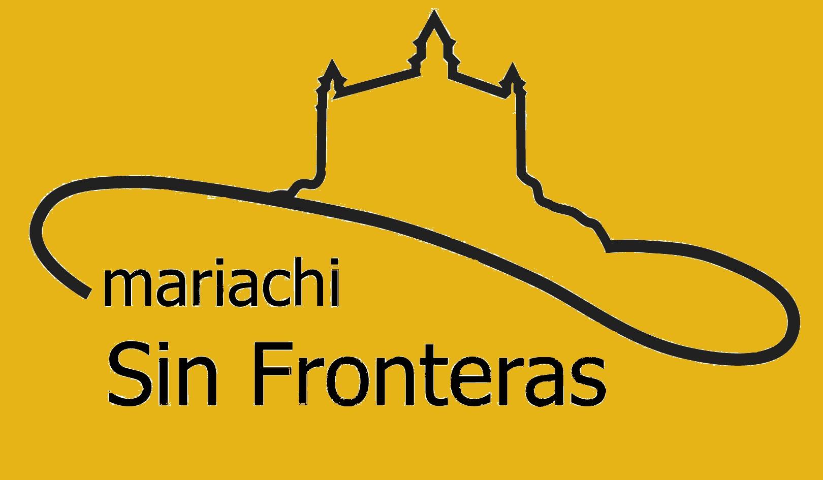 MARIACHI SIN FRONTERAS - živá hudba je najlepšia
